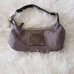 Victoria Secret grey VS purse